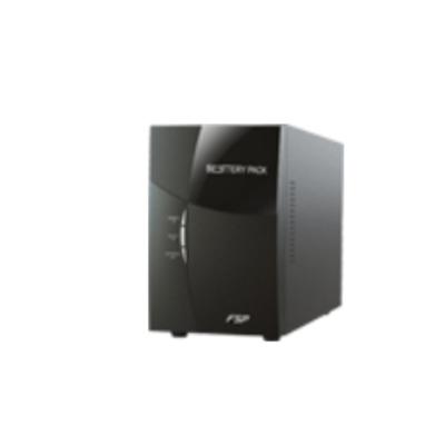 FSP/Fortron BB-36/14T UPS batterij - Zwart