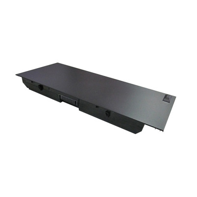 DELL Battery 6 Cell 65 Whr Notebook reserve-onderdeel - Zwart