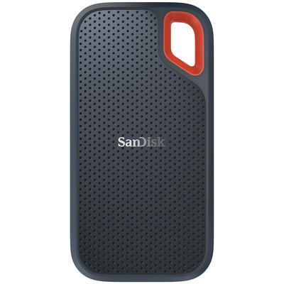 Sandisk SDSSDE60-2T00-G25 Externe SSD's