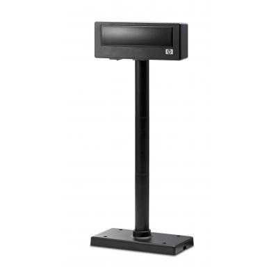 HP paal voor POS-display Monitorarmen - Demo model