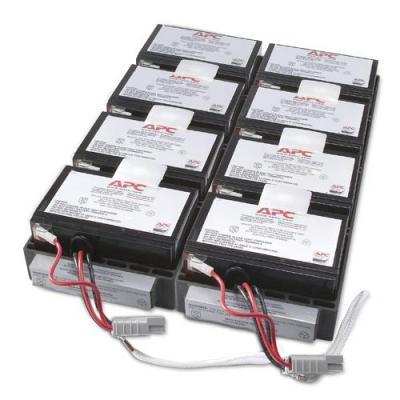 APC RBC26 batterij