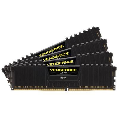 Corsair CMK16GX4M4A2800C16 RAM-geheugen