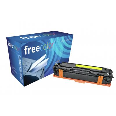Freecolor M251Y-FRC toner