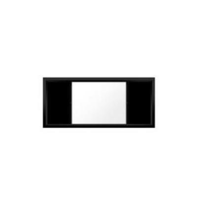 "Grandview projectiescherm: GV104087 - 125"", 2.35:1/16:9"