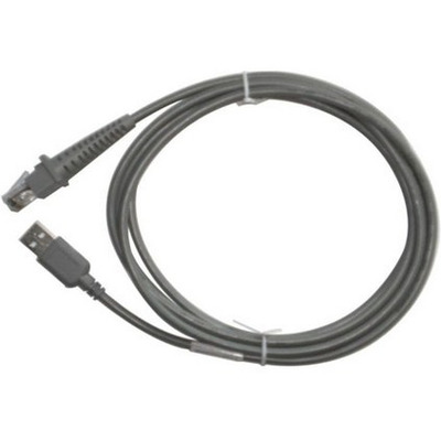 Datalogic Data Transfer Cable USB kabel - Grijs