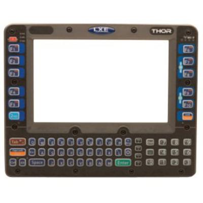 Honeywell VM1 Front Panel Barcodelezer accessoire - Zwart