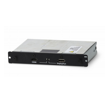 NEC Fully integrated OPS-2C HDMI - DisplayPort 1.2 Interface for compatible Large Format Displays Interfaceadapter - .....