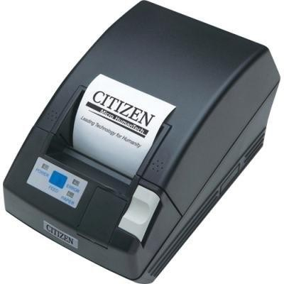 Citizen CT-S281 Pos bonprinter - Zwart