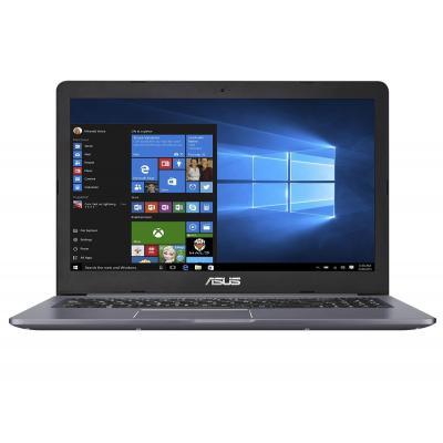 ASUS VivoBook N580GD-E4405T laptop - Grijs