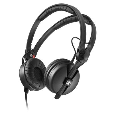 Sennheiser HD 25 Headset - Zwart