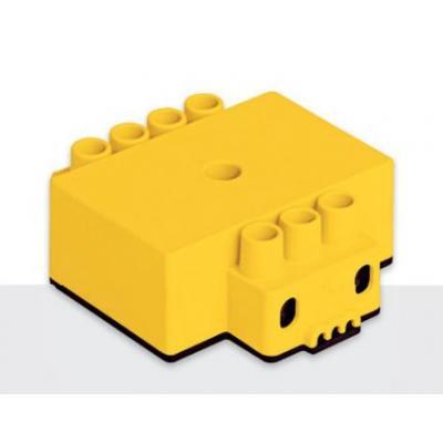 One Smart Control SCHAKEL ACTOR VOOR VERLICHTING, 230 V AC, 50 Hz, 0.4 W, IP20, 10 m Elektrische .....