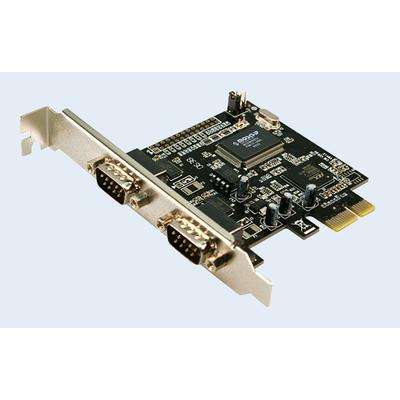 LogiLink PC0031 Interfaceadapter