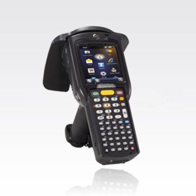 Zebra PDA: MC3190-Z - Zwart