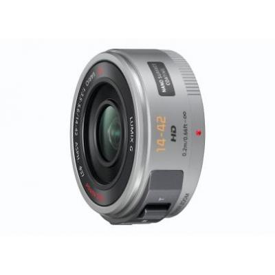 Panasonic H-PS14042 Camera lens - Zilver