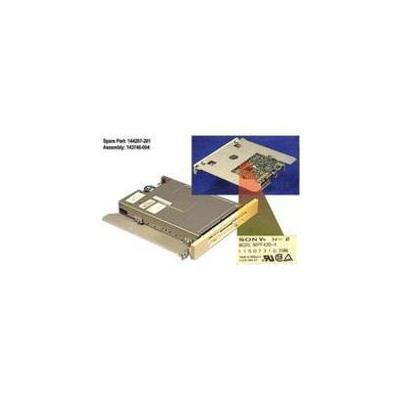 HP floppy drive: DRIVE,FLOPPY,3.5'' W/BRKT Refurbished
