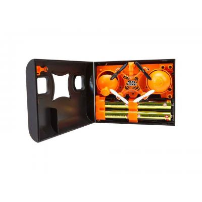Revell : Quadcopter Nano Pocket - Oranje, Wit