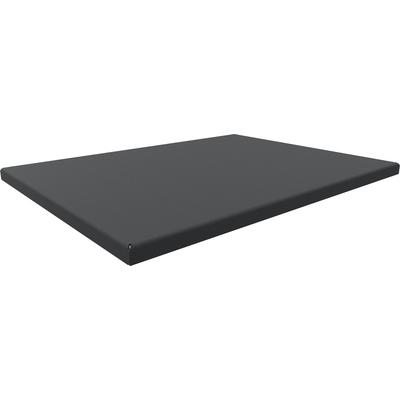 SmartMetals Laptopsteun voor vloerliften 052.72x0, 062.727x en 062.729x Montagekit - Zwart