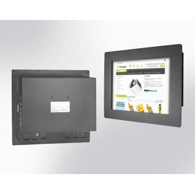 "Winsonic IP65 front Panel Mount, 48.26 cm (19"") LCD monitor, 1280 x 1024, LED 250 nits, VGA input Public ....."