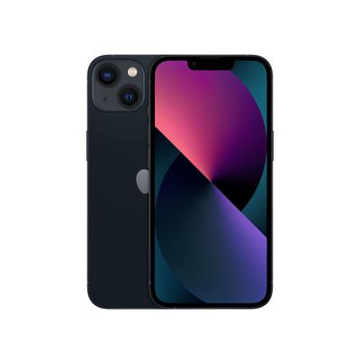 Apple iPhone 13 256GB Midnight Smartphone - Zwart