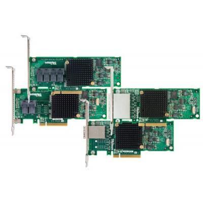 Adaptec 70165H Interfaceadapter - Groen, Grijs