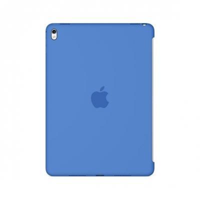 """Apple tablet case: Silicone Case voor de iPad Pro 9.7"""" Royal Blue - Blauw"""