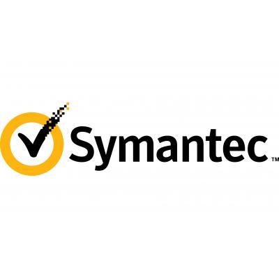 Symantec 17737-M1-13 software licentie
