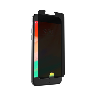 ZAGG Glass+ Privacy Screen protector