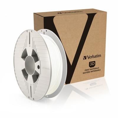 Verbatim 55903 3D printing material - Transparant