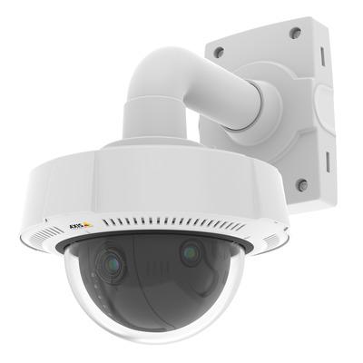 Axis Q3708-PVE Beveiligingscamera - Wit