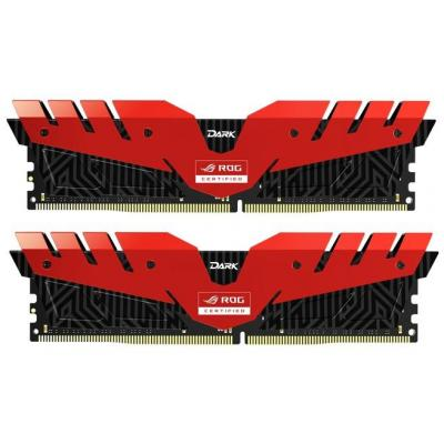 Team Group DARK ROG DDR4 RAM-geheugen