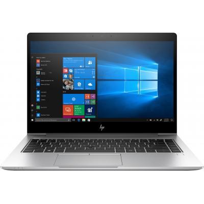 "HP EliteBook 840 G6 14"" i5 8GB RAM 256GB SSD Laptop - Zilver"