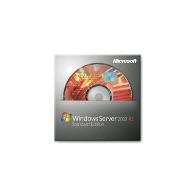 IBM Microsoft Windows Server 2003 R2 Standard Edition Besturingssysteem