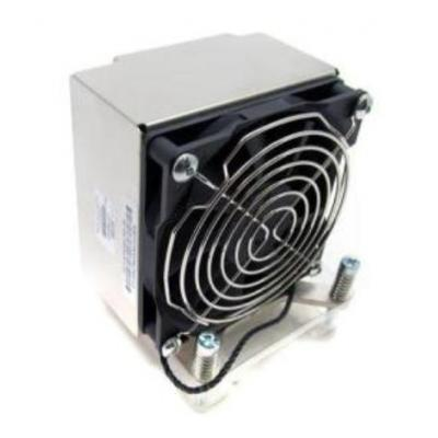HP Heatsink with Fan Hardware koeling - Zwart, Grijs