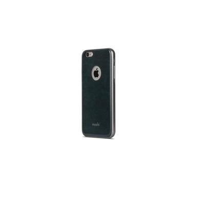 Moshi iGlaze Napa Mobile phone case - Blauw