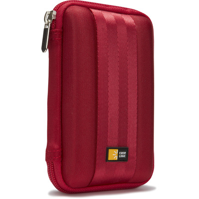 Case Logic QHDC-101 Red - Rood