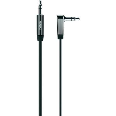 Belkin : 3.5mm - Zwart