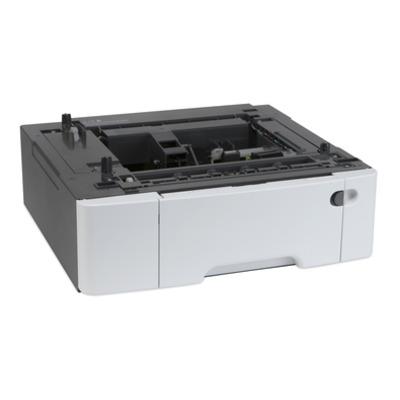Lexmark 550-Sheet Duo Tray with 100-Sheet MPF Papierlade