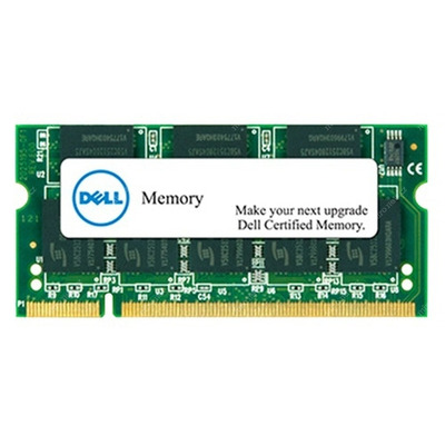 Dell RAM-geheugen: 4GB DDR3 1333Mhz