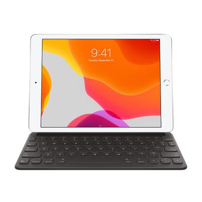 Apple MX3L2LB/A - QWERTY Mobile device keyboard - Zwart