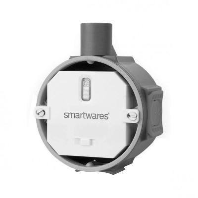 Smartwares dimmer: SH5-TBD-02A - Wit