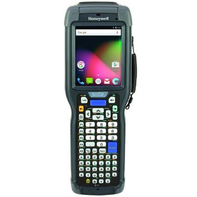 Honeywell CK75 - Alphanumeric PDA - Zwart, Grijs