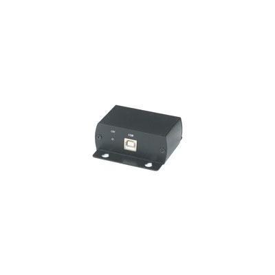 Advanced cable technology beveiliging: USB 2.0 naar Serieel converter
