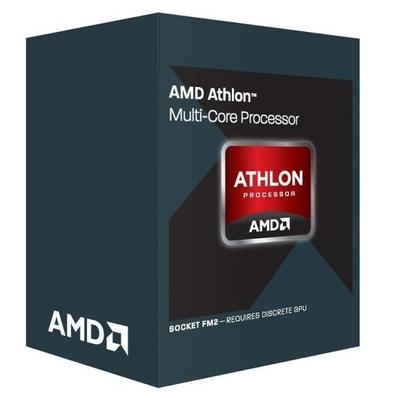 AMD AD860KXBJABOX processoren