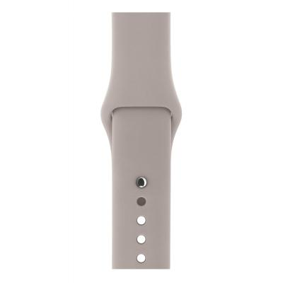 Apple : 42mm Pebble Sport Band