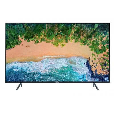 Samsung led-tv: 75NU7179 - Zwart