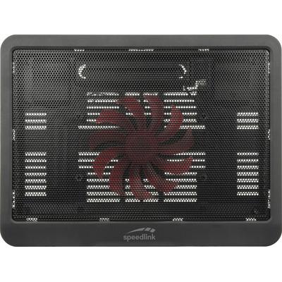 Speed-Link Speedlink, Airdrafter Notebook Cooler - Zwart Hardware