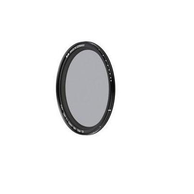 B+W 67MM XS-PRO VARIO ND MRC-NANO Camera filter - Zwart