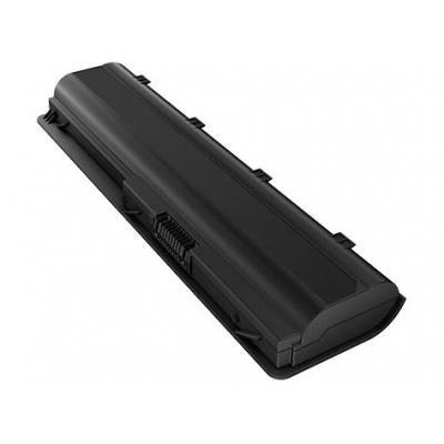 HP MU06055-CL notebook reserve-onderdeel - Zwart