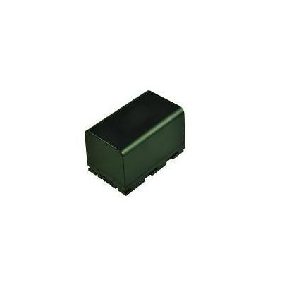 2-power batterij: VBI9938A - Zwart