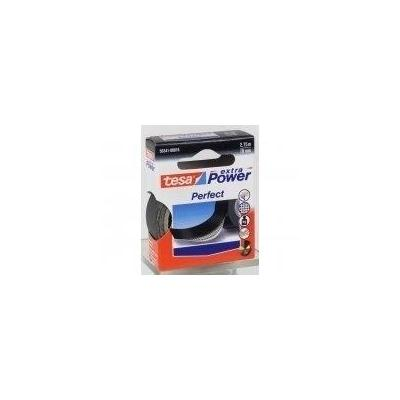 TESA Extra Power Perfect Tape Plakband - Rood